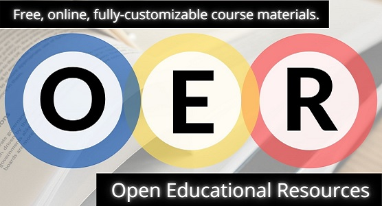 Learn more about Open Educational Resources (OER) and the Affordable Instructional Materials (AIM) Initiative, where instructors can find OER course materials and students can find AIM classes.